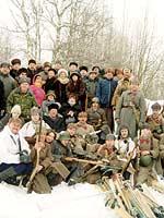 11. maaliskuuta 2001. Kollasjärvi. Festivaalit, 2001