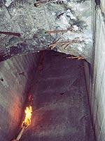 18 сентября 2003 года. Медвежьегорск