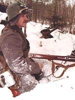March 11, 2001. Kollasjärvi. Festival, 2001
