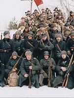 13 марта 2005 года. Колласъярви. Фестиваль 2005 года