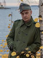 Event in Kalevala, 2021